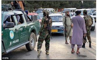 #Taliban