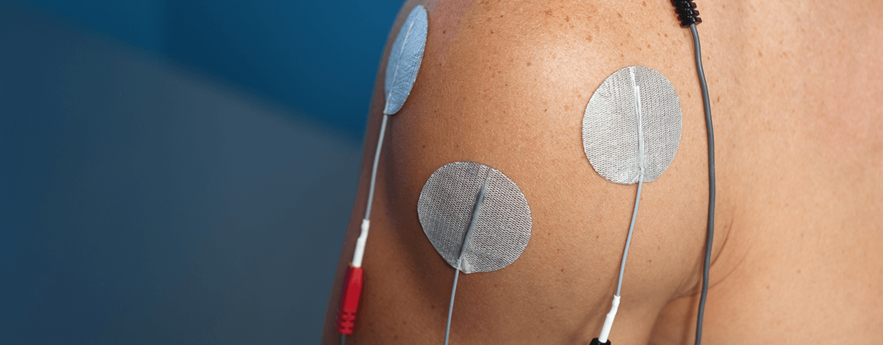 Electrical Stimulation Apache Junction, AZ Pain relief physical therapy