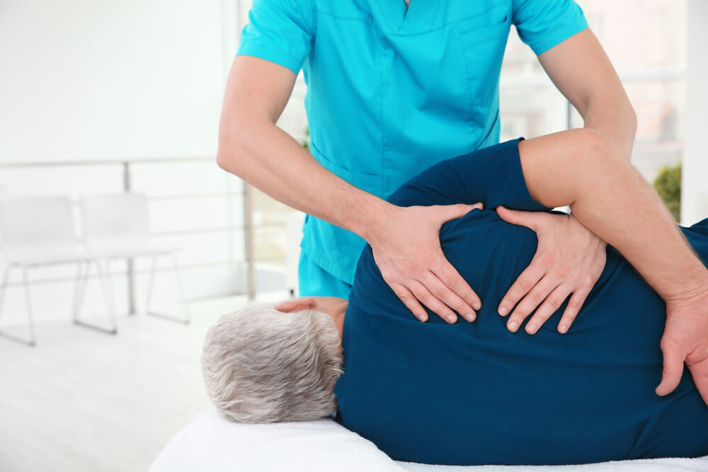 Different Types of Physical Therapy