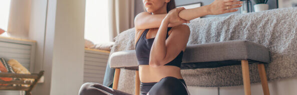 Physical Therapy Exercises for Shoulder Pain