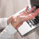 Repetitive Movements at Work Can Lead to Injury