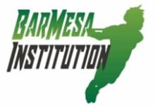 Bar Mesa Institutions.