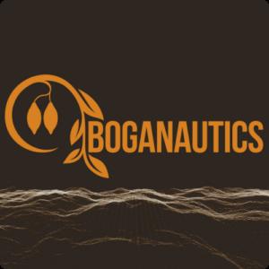 Iboganautics podcast cover art.