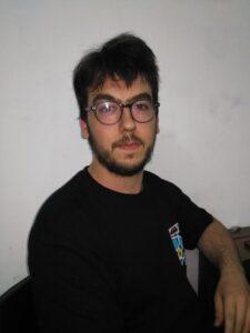 Joaquín González.