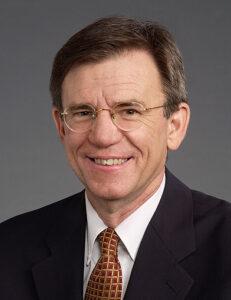 Kenneth L. Koch, professor of gastroenterology.
