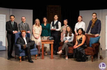 Theatre Western Fall Play 2019
