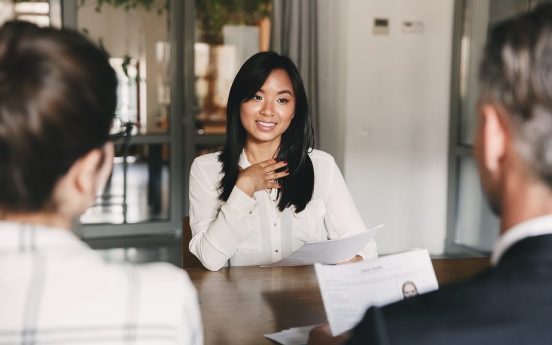 5 Interview Tips to Land You Your Dream Job