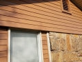 House Soffit and Fascia