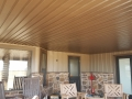 Soffit Outdoor Living