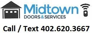 Midtown Doors