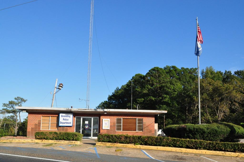 City of Grambling Police Department