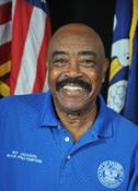 Roy Jackson, Mayor Pro Tempore