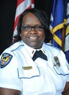 Andrea Livingston, Lieutenant