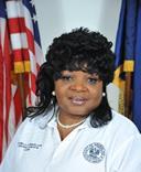 Pamela Stringfellow, Certified Municipal Clerk