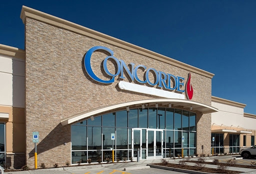 Concorde Career Colleges arrives