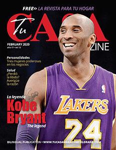 Tu Casa Magazine, Febrero 2020