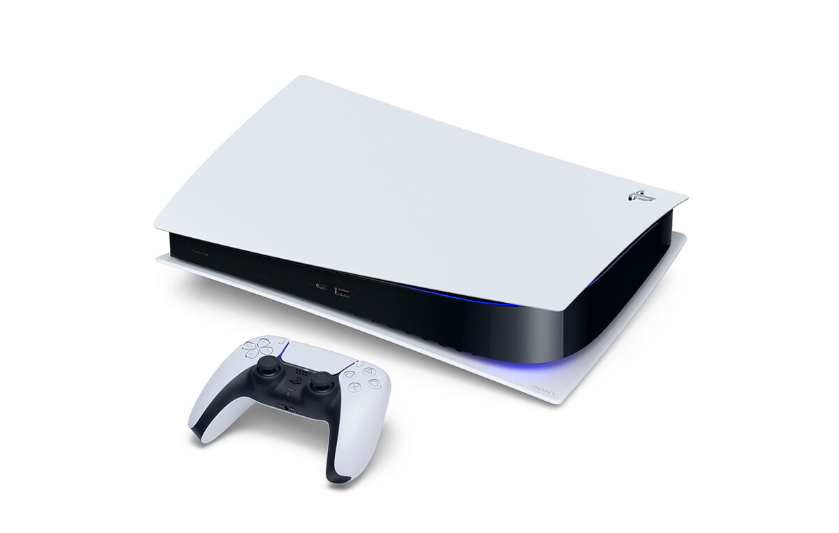 PlayStation 5 para multijugadores