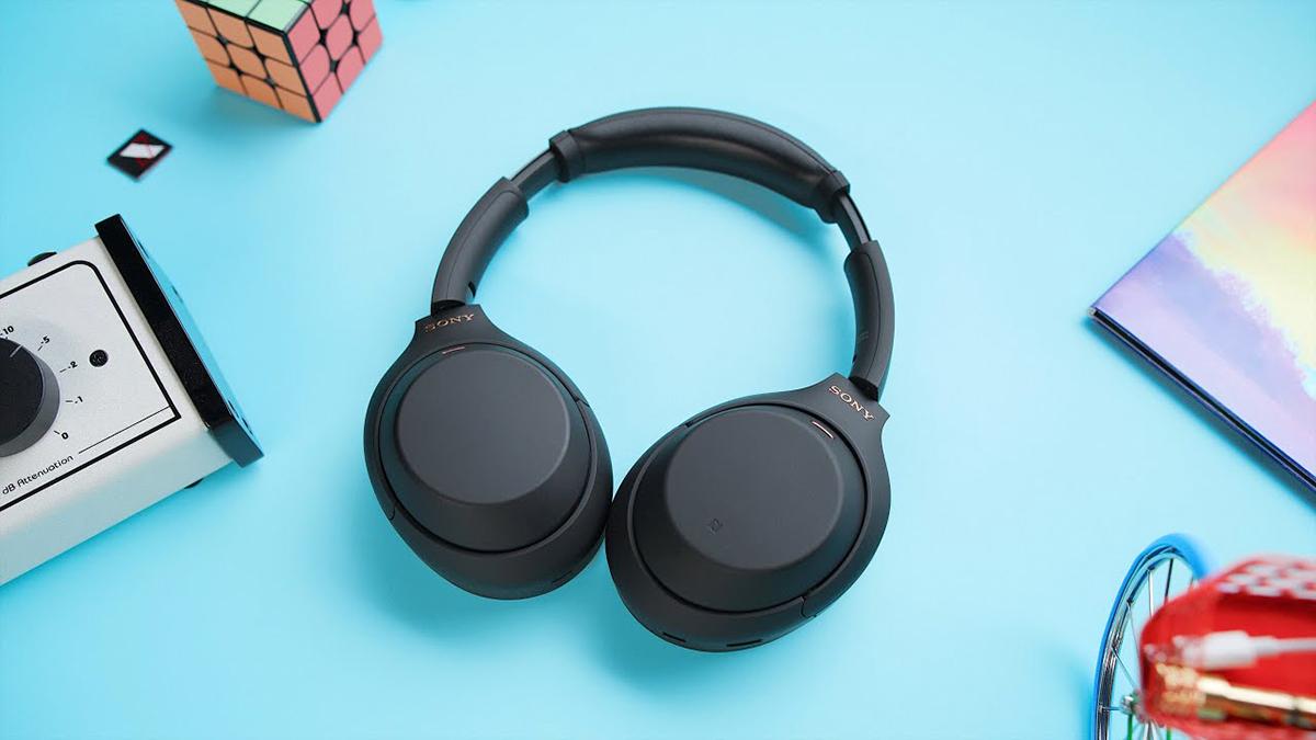Audio de gran calidad