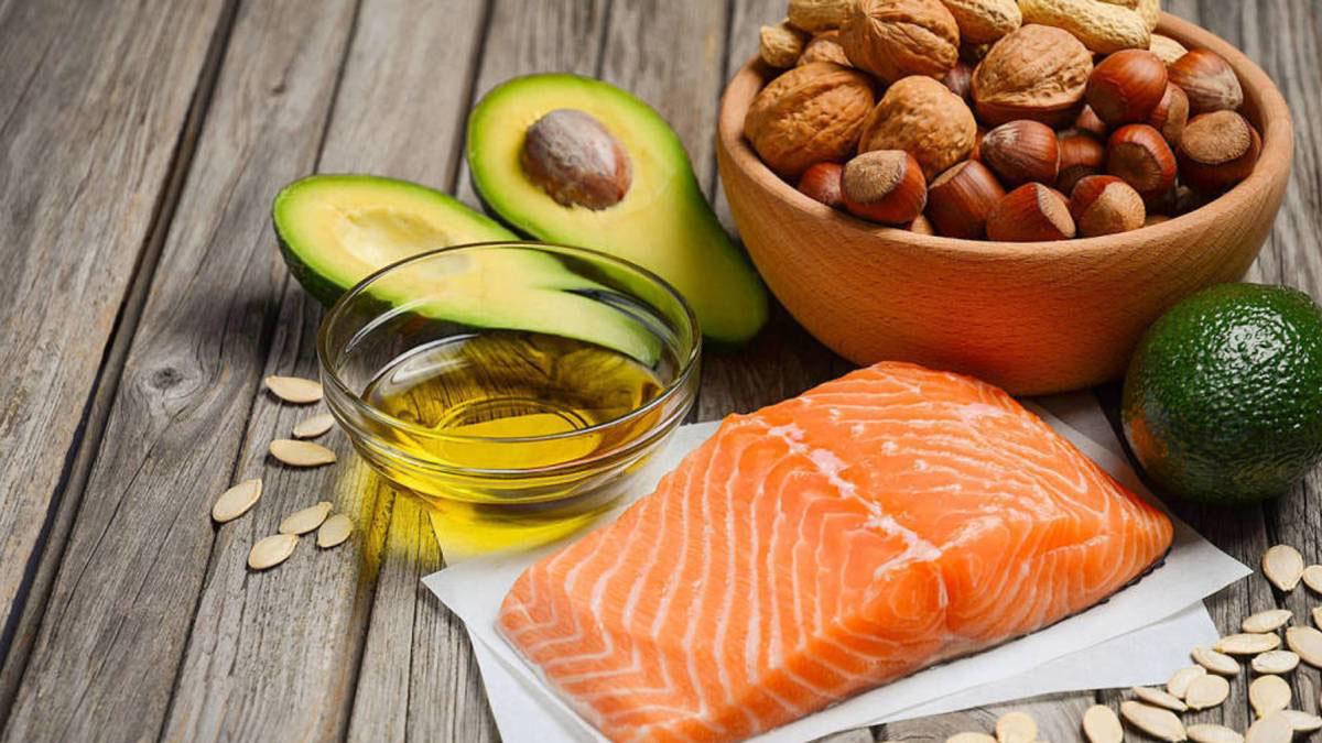 ¿Qué es una dieta keto?