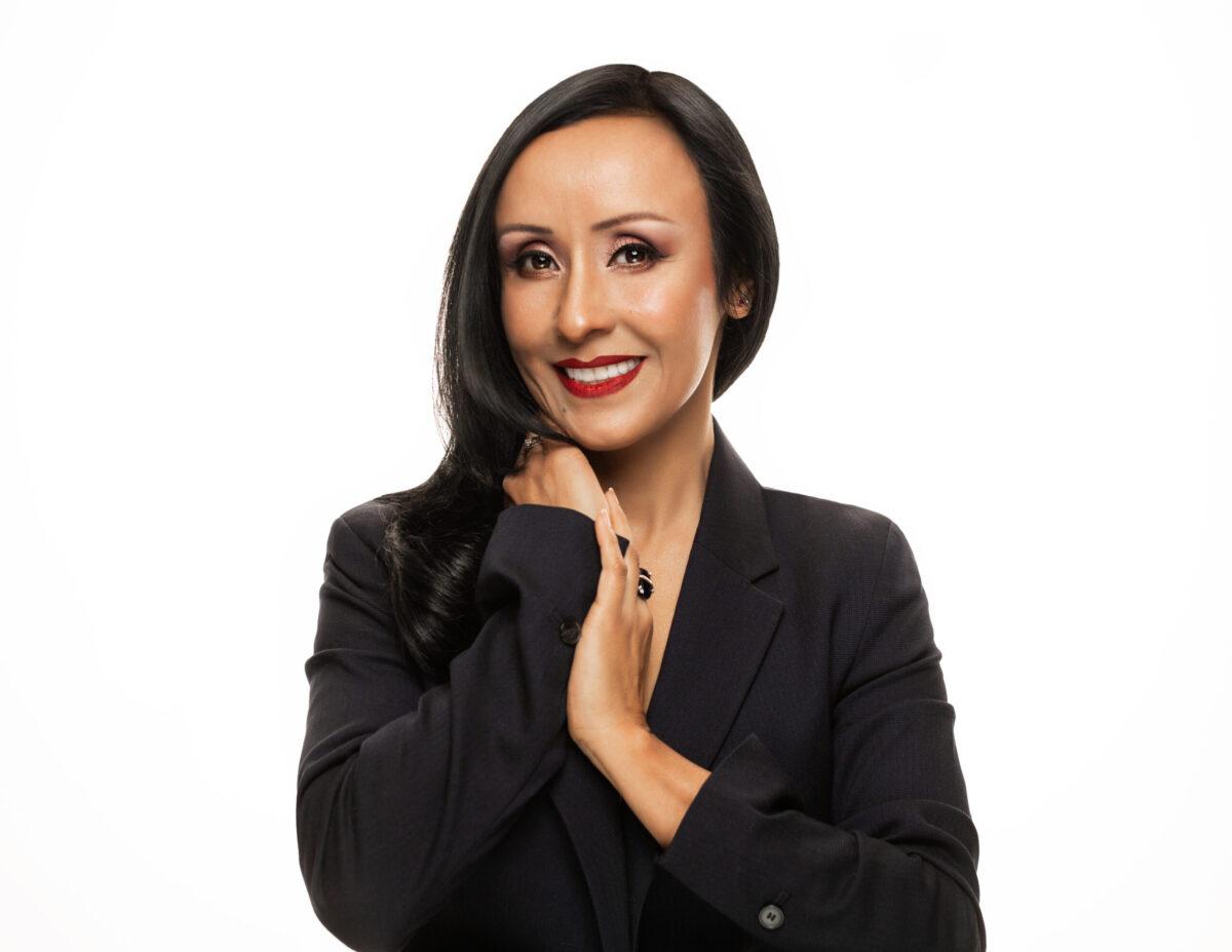"""Coach Rocío Durán: """"Flexibilidad y adaptación es la clave para las empresarias hispanas"""""""