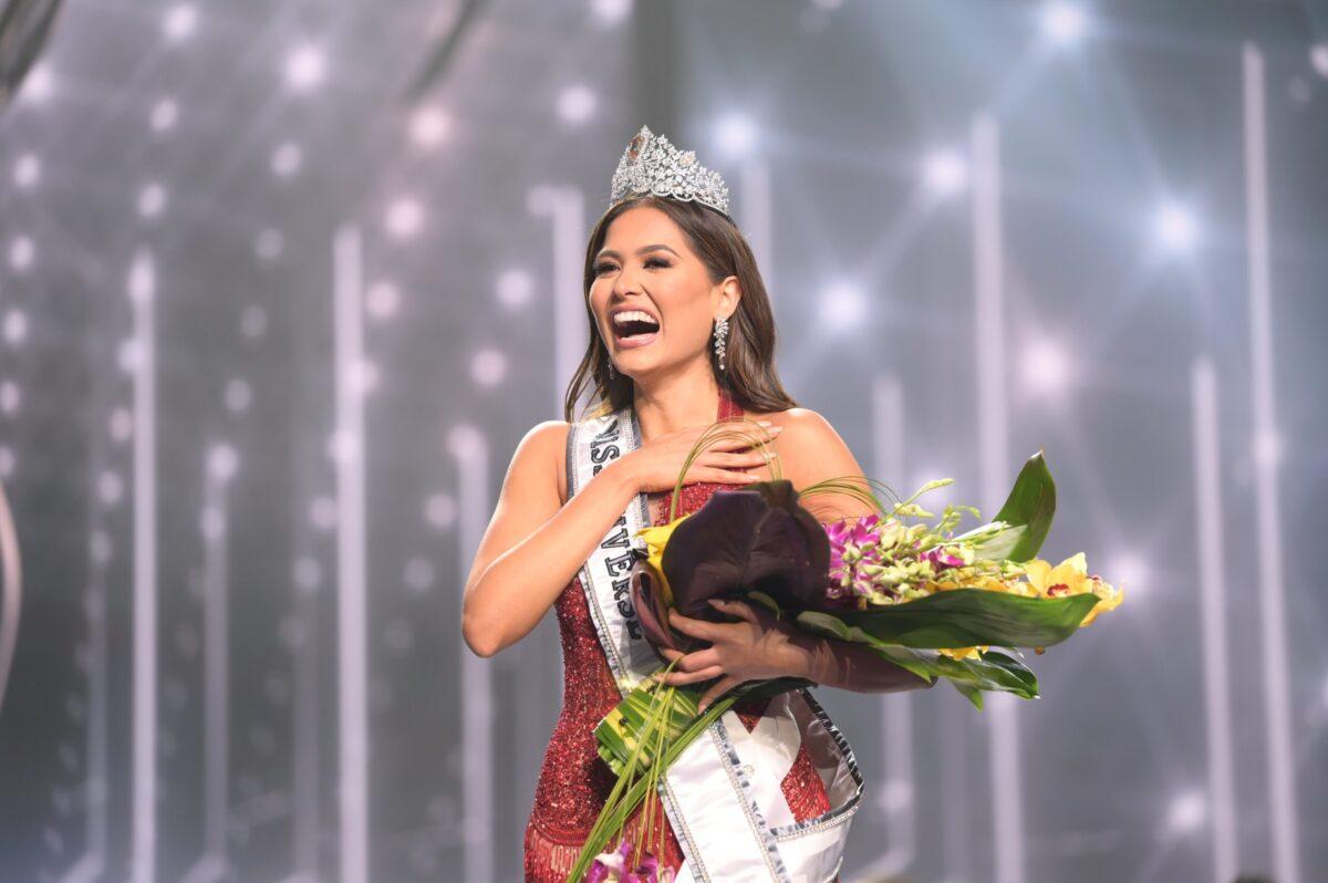 Una chihuahuense es la nueva Miss Universo