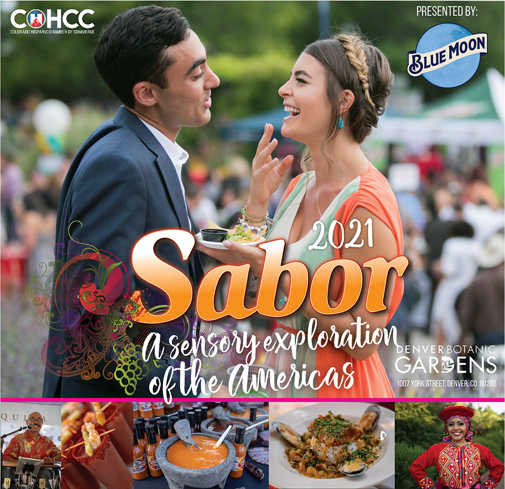 The CHCC Presents 13th Annual Sabor