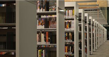 Midland Library Project