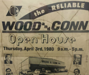Wood And Conn, Inc.