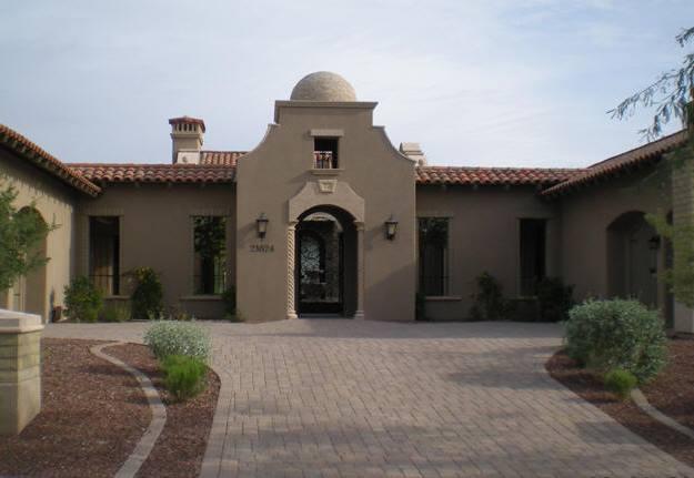 John Romack Custom Homes