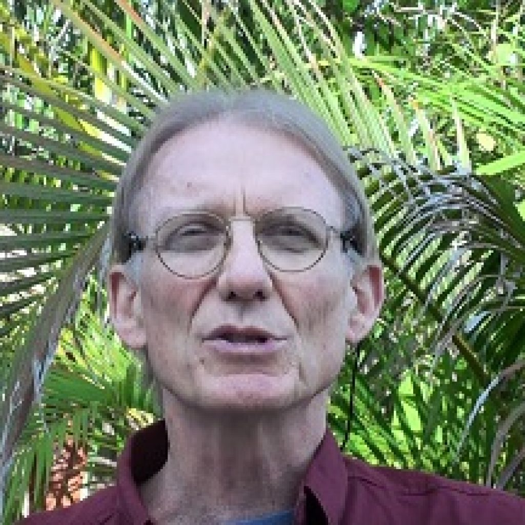 Biodynamic CranioSacral Therapy Part 2 with Dr. Michael Shea