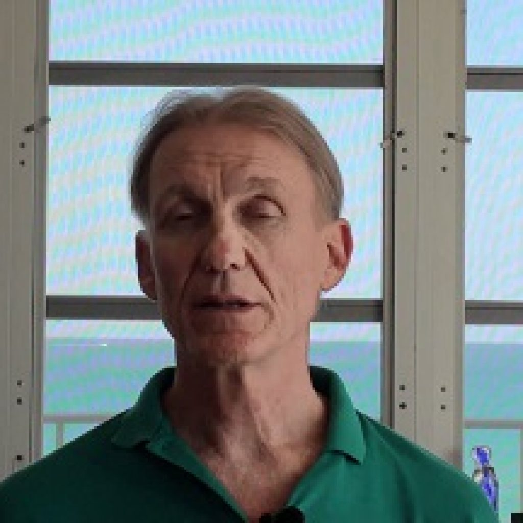 The Basic Biodynamic Process, with Dr. Michael Shea