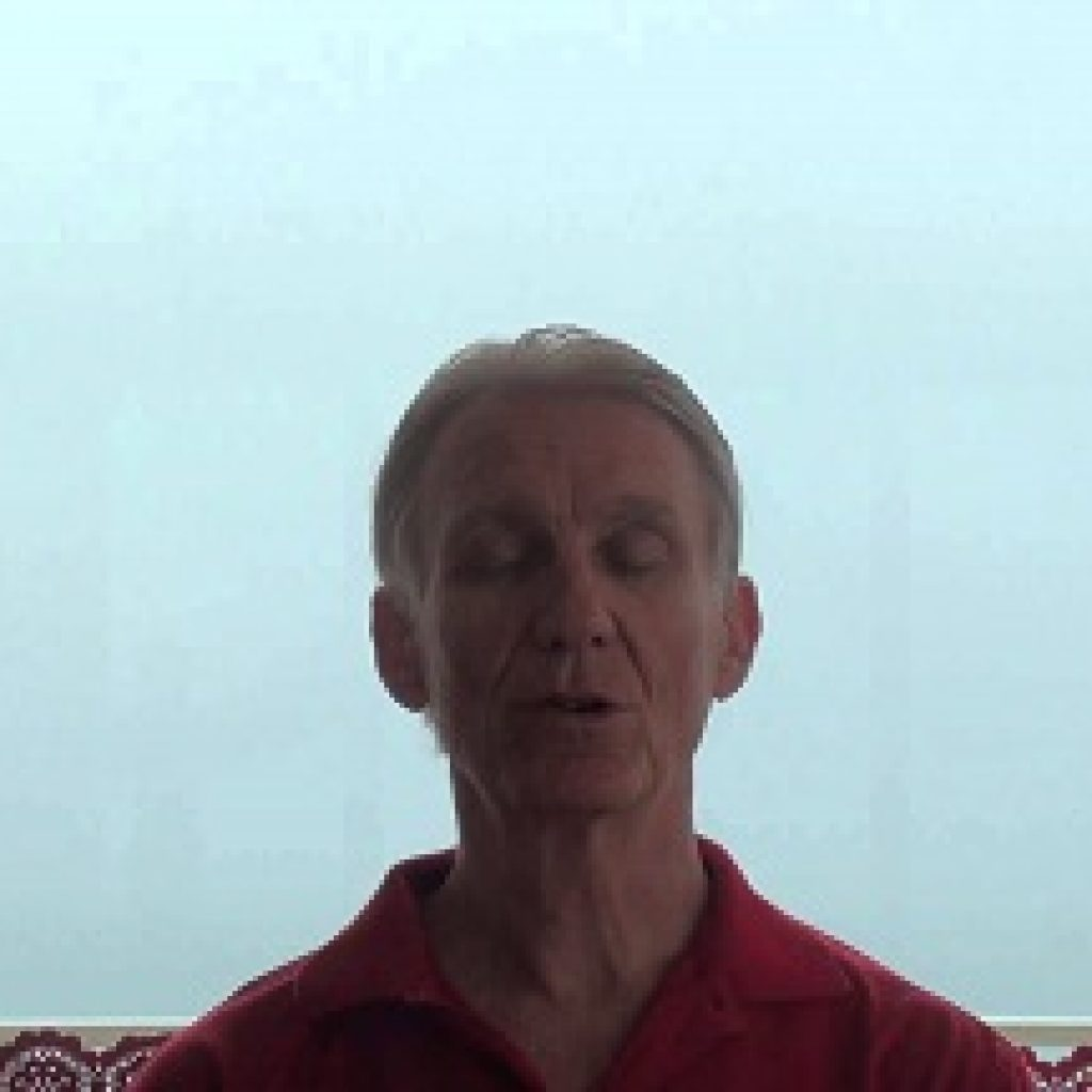 Compassion Meditation part 2 of 2 with Dr. Michael Shea