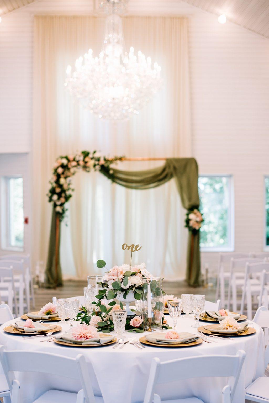 Nerdy Fox Wedding Design