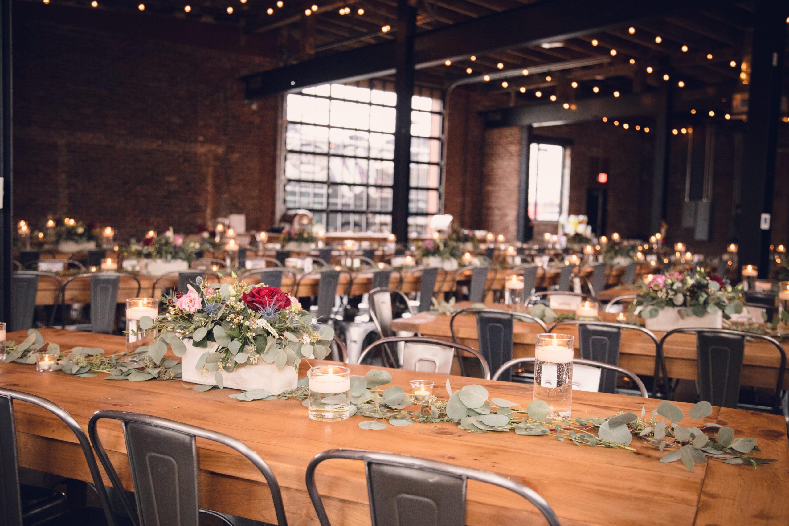 Indiana Event Decor Rentals