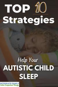 #sleepautistichild, #autisticchildsleep, #autismpodcast, #autismmom, #autismparent, #autisticresources, #autismtreatment, #spd, #sensoryprocessing, #occupationaltherapytips, #occupationaltherapytreatment, #sensorykids