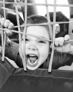 meltdowns, autism, sensory processing, interoception