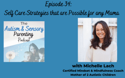 Self Care Strategies that are Possible for any Mama