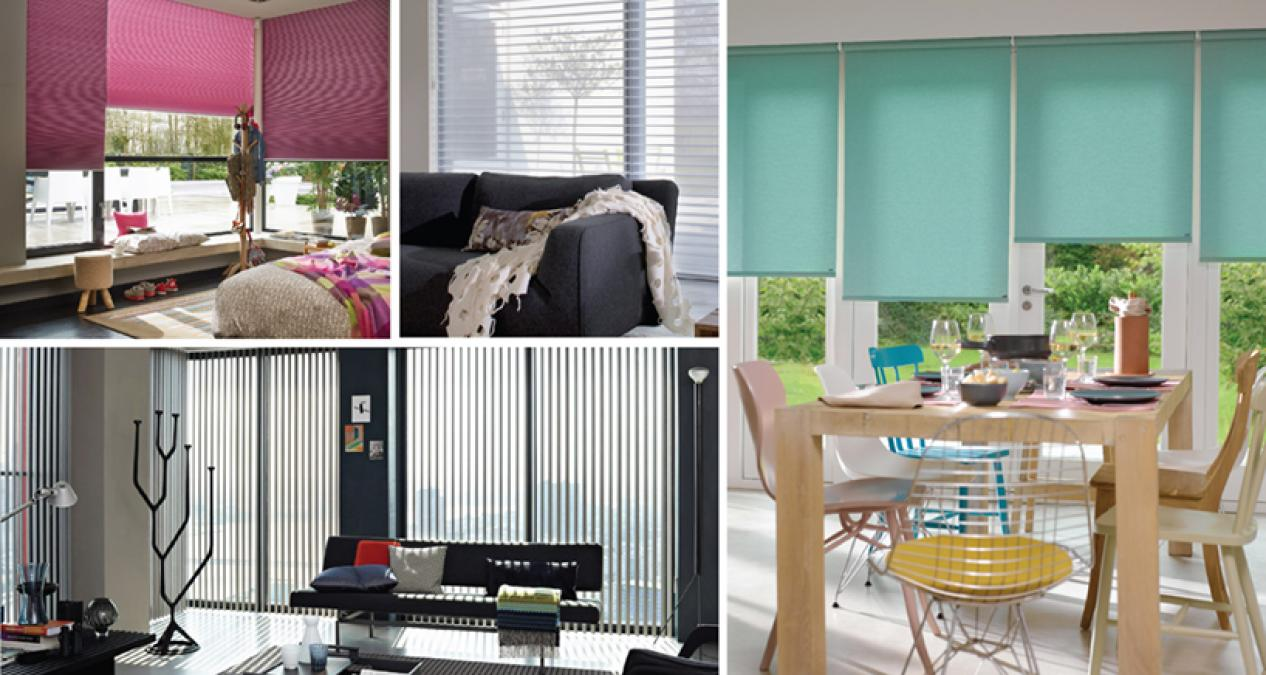 Ejemplos para poder elegir cortinas