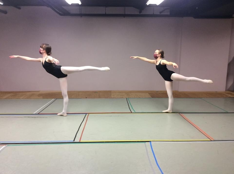 Ballet Boot Camp 2021