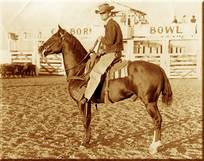 The First 27,000 AQHA Horses: Foundation or Not?