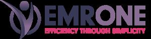 EMR ONE Logo - Corporate