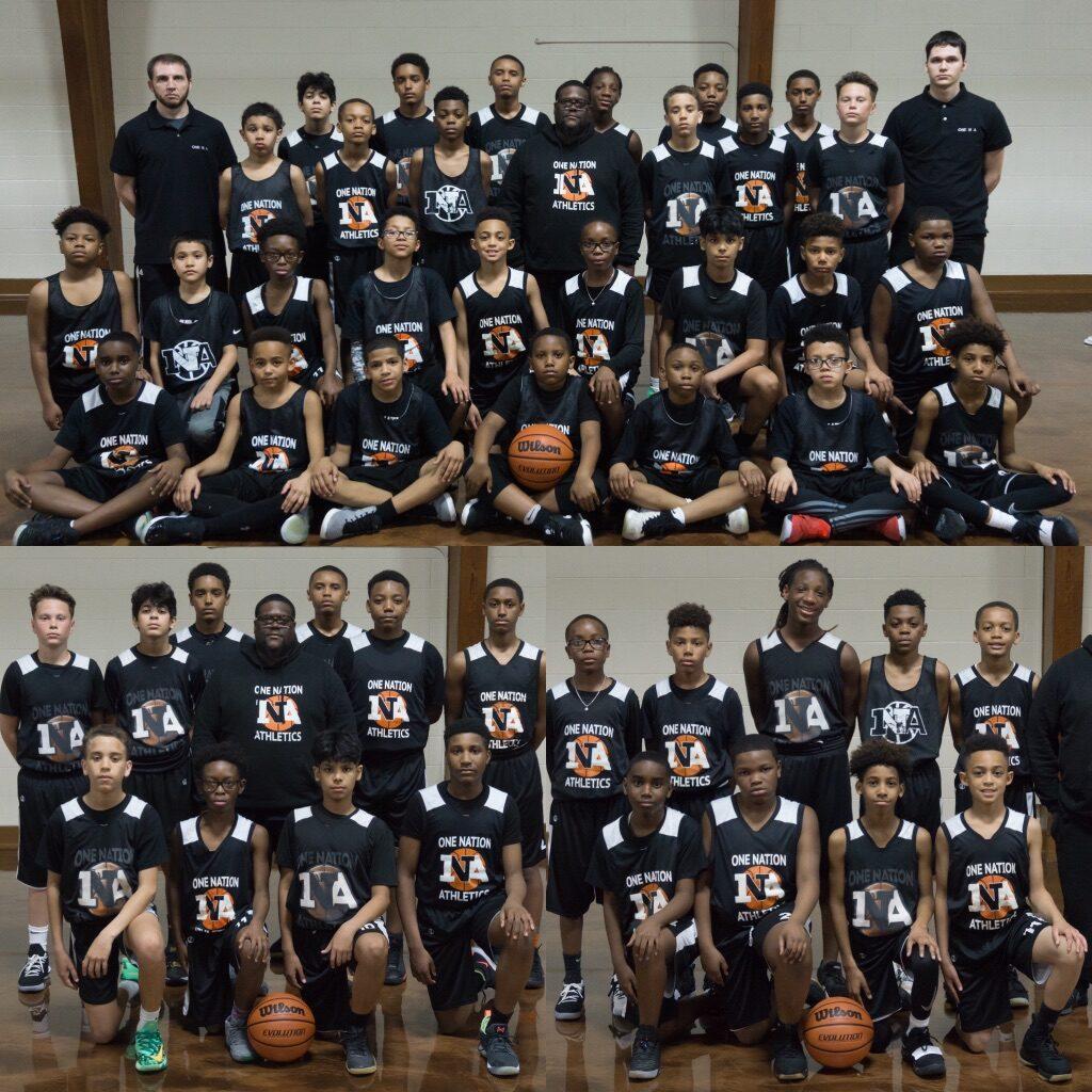 2019 Teams