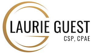 Laurie Guest | Keynote Speaker