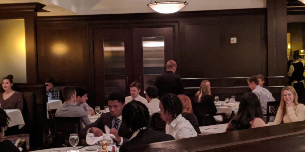 2 High Point Restaurant