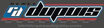 Renee Dupuis .com – The Official Site Logo