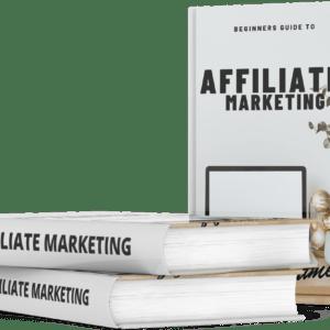 E Book – Affiliate Marketing Basics