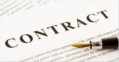 Coalition Contract Terms