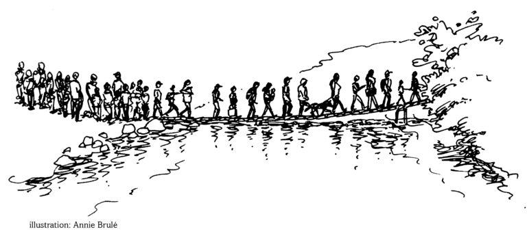 Lee más sobre el artículo Eric Huxley – Director país de Samaritan's Purse, Colombia