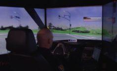 Deciding to Pursue - Simulation Training