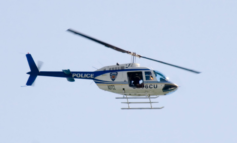 Eye in the sky: 5 helicopter police pursuit videos